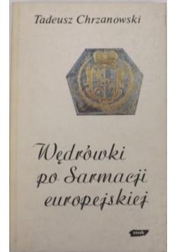 Wędrówki po Sarmacji europejskiej