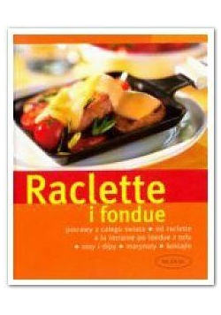 Raclette i fondue