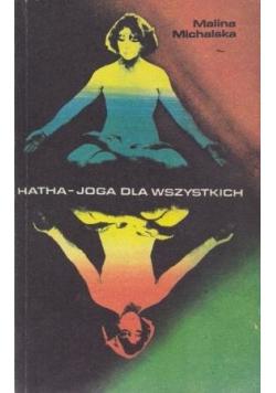 Hatha-joga dla wszystkich