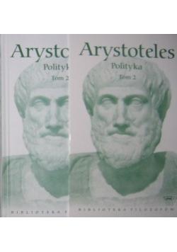 Polityka ,Tom I,II