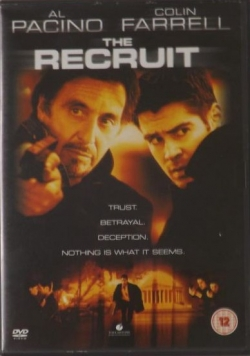 The Recruit, DVD