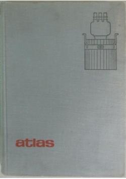 Atlas lamp nadawczych