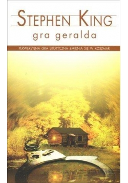 Gra Geralda pocket w.2016