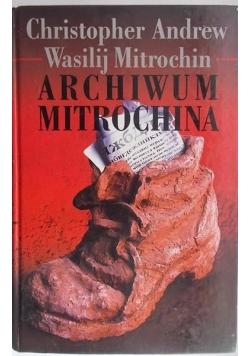 Archiwum Mitrochina
