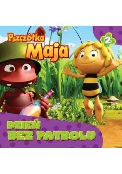 Pszczółka Maja 2 Dzień Bez Patrolu