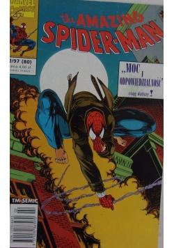 The Amazing Spiderman, nr 2/97