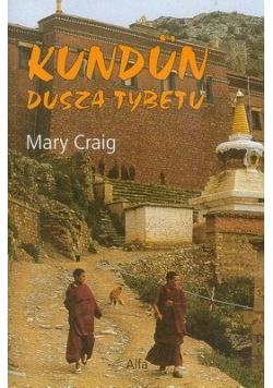 Kundun - Dusza Tybetu