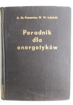 Poradnik dla energetyków
