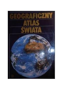 Geograficzny atlas świata