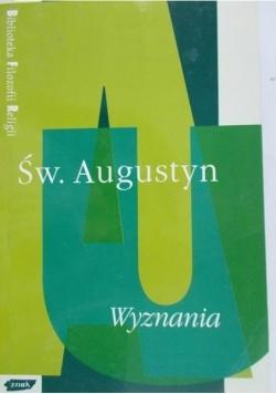 Św. Augustyn - Wyznania