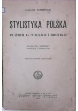 Stylistyka Polska, 1922 r.