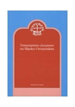 Towarzystwo Jezusowe na Śląsku Cieszyńskim