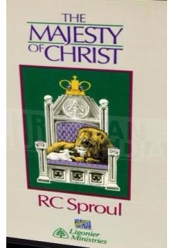 The Majesty of Christ