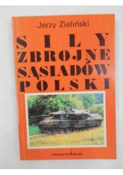Siły zbrojne sąsiadów Polski