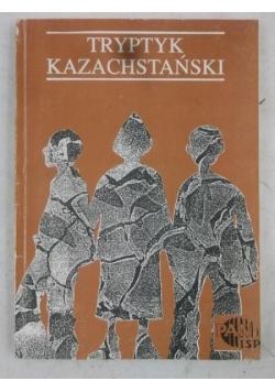 Tryptyk kazachstański