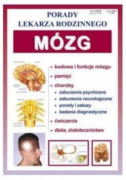 Porady lek. rodzinnego. Mózg nr.108 LITERAT