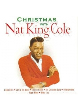 Christmas with Nat King Cole CD