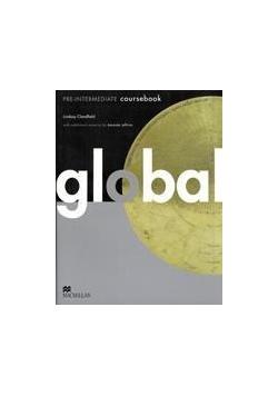 Global Pre-Int SB+eWorkbook Pack MACMILLAN