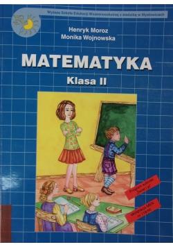 Matematyka klasa II