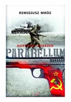 Parabellum T.2 Horyzont zdarzeń w.2017
