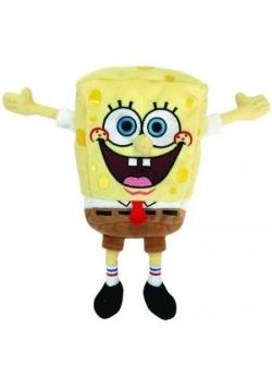 Beanie Babies SpongeBob - Best day ever 15cm