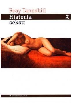 Historia seksu