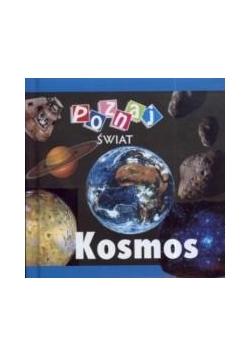 Poznaj świat - Kosmos  LIWONA