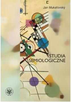 Studia semiologiczne