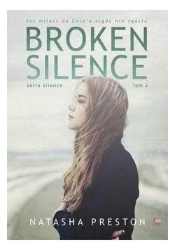 Broken Silence T.2