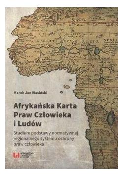 Afrykańska Karta Praw Człowieka i Ludów