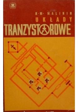 Układy tranzystorowe