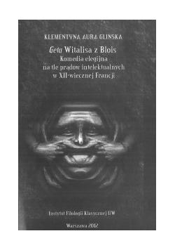 Geta Witalisa z Blois