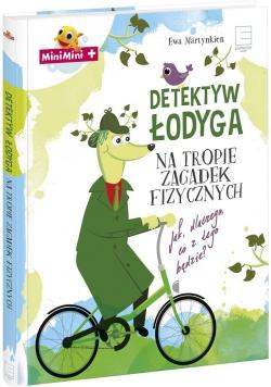 Detektyw Łodyga cz II
