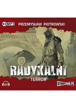 Radykalni. Terror. Audiobook