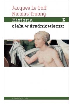 Historia ciała w średniowieczu