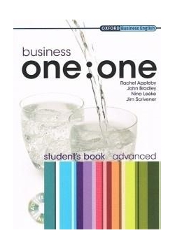 Business One:One Advanced SB + MultiROM OXFORD