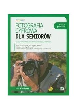 Fotografia cyfrowa dla seniorów, Nowa