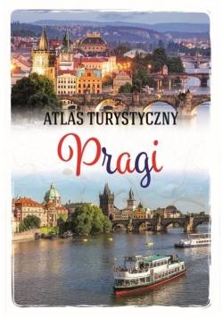 Atlas turystyczny Pragi