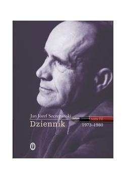 Dziennik Tom 4  1973-1980