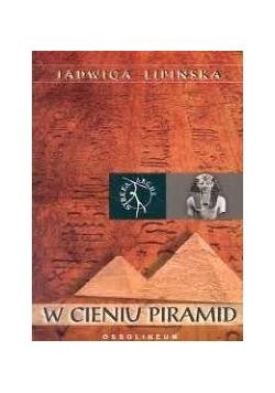 W cieniu piramidy