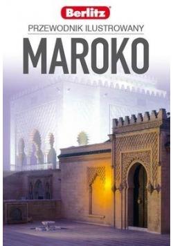 Przewodnik Ilustrowany. Maroko