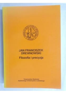 Filozofia i precyzja