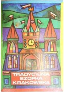 Tradycyjna szopka Krakowska