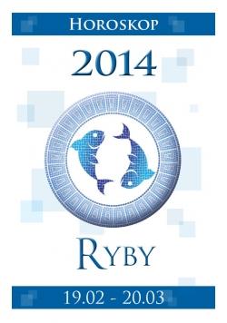 Ryby Horoskop 2014