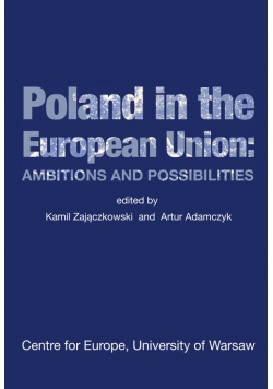 Poland in the European Union