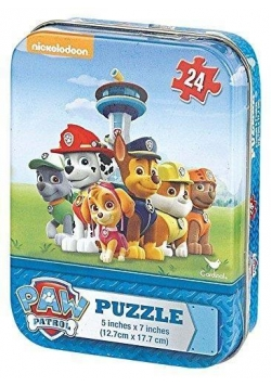 Puzzle mini Psi Patrol