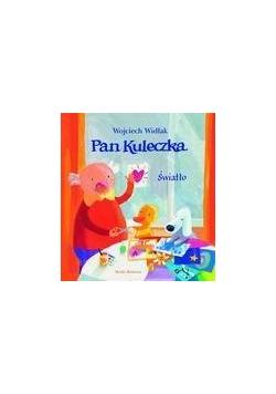 Pan Kuleczka - Światło