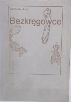 Jura Czesław - Bezkręgowce