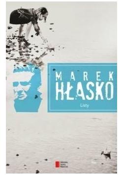 Listy - Marek Hłasko