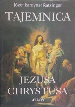 Tajemnica Jezusa Chrystusa